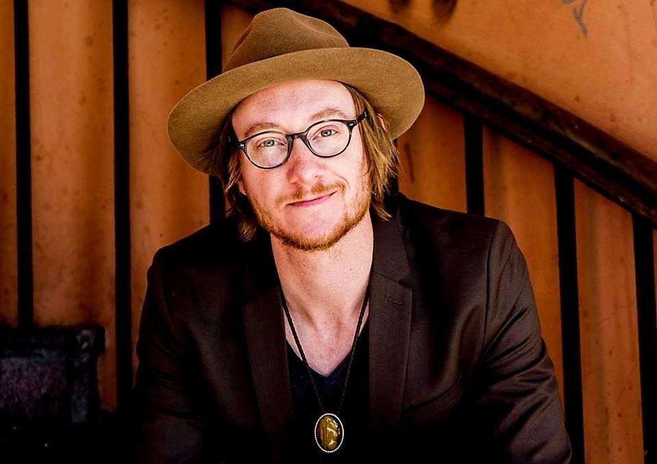 Adam Douglas blir juryleder for Drømmestipendet 2018