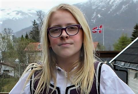 Tid for nominering: Drømmestipendet ble viktig bekreftelse for Solveig