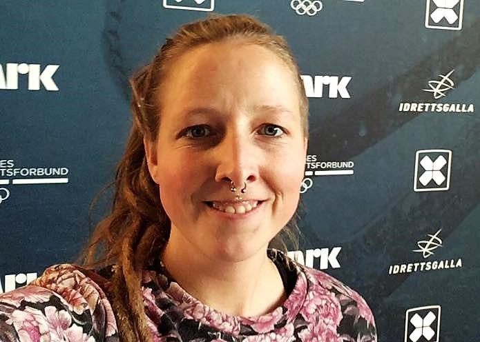 Jurymedlemmene presenteres – Dagens kvinne: Lea Moxness