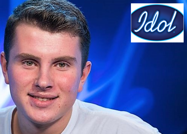Idol-finalen: Øystein fikk sin revansj