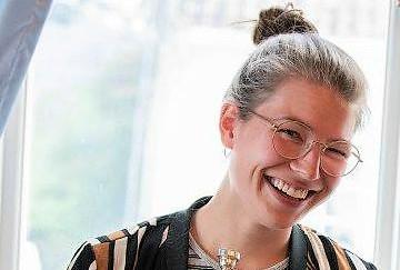 Jurymedlemmene presenteres – Dagens kvinne: Monika Holst-Olsen