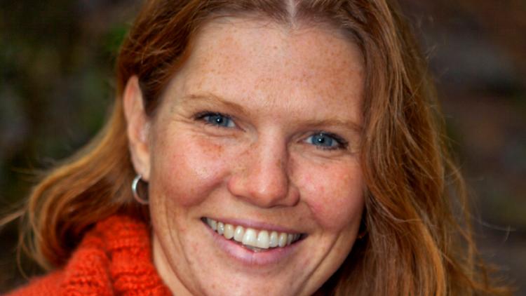 Jurymedlemmene presenteres – Dagens kvinne: Frøydis Rui-Rahman