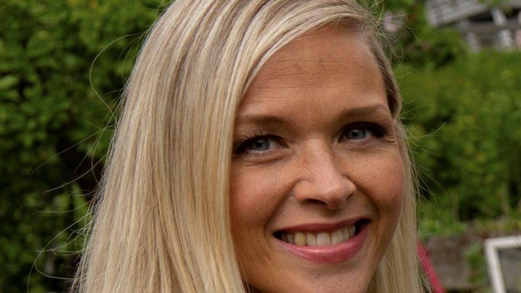 Jurymedlemmene presenteres – Dagens kvinne: Brit Polden Sande