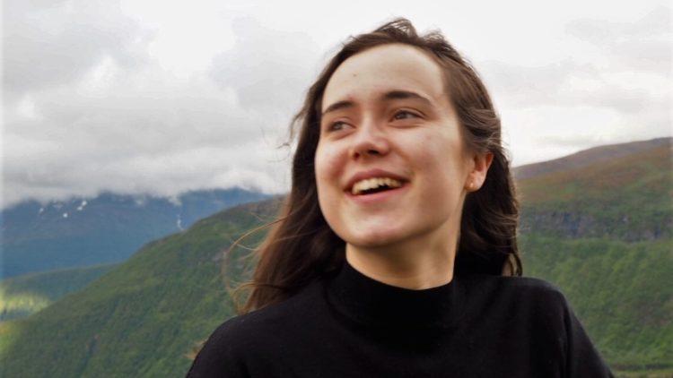 Jurymedlemmene presenteres – Dagens kvinne: Kristina Aase Fransson