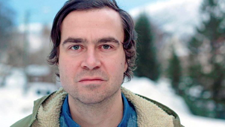 Jurymedlemmene presenteres – Dagens mann: Sigbjørn Skåden