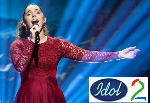 Mari fikk Drømmestipendet i 2018 – vant Idol 2020