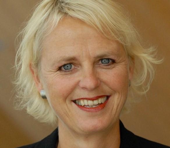 Drømmestipendjuryen 2022 presenteres – dagens medlem: Ingrid Forthun
