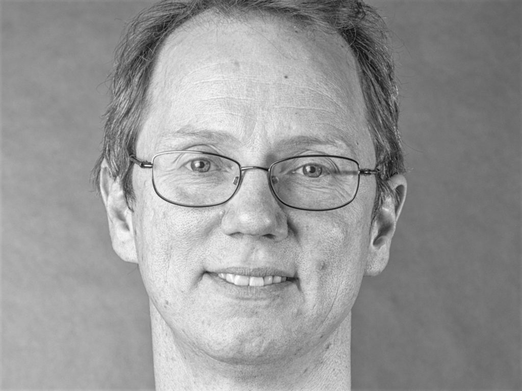 Jurymedlemmene presenteres – dagens mann: Jahn Magnus Johansen
