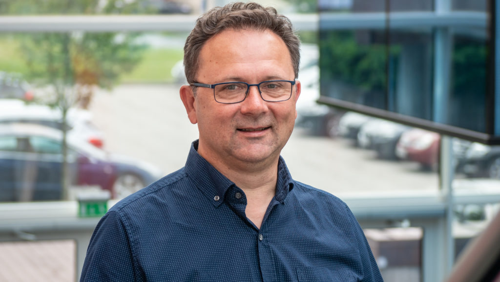 Drømmestipendjuryen 2022 presenteres – dagens medlem: Roar Jødahl